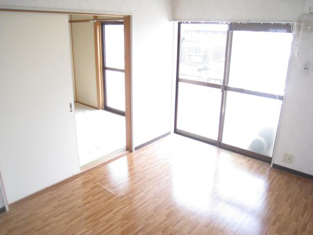 メゾンひかりⅡ-201 室内