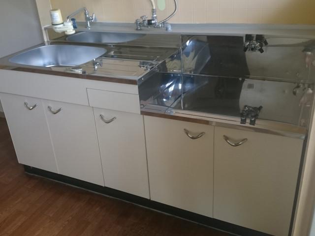 中平ハイツ103 キッチン
